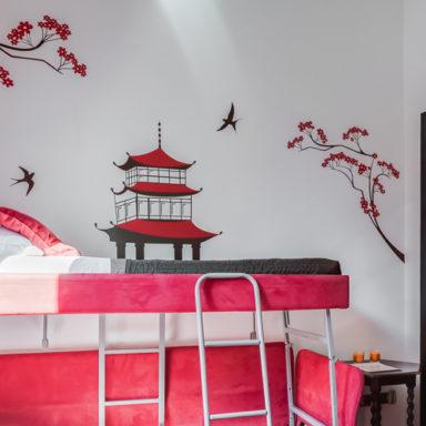 wallstickers_adesivi_personalizzati_roma_su_misura_bed_breakfast
