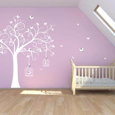 sticker-personalizzati-camera-bambini-carta-parati-adesive2
