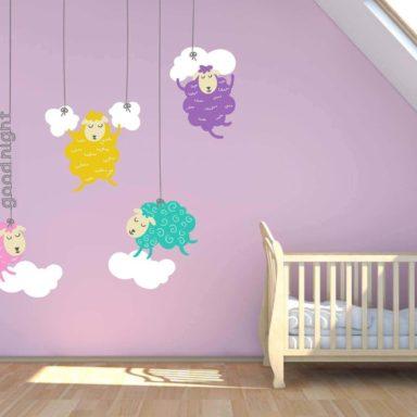 sticker-personalizzati-camera-bambini-carta-parati-adesive89