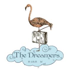 logo_casa_vacanza_bnb_stickers_roma_the_dreames