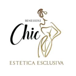 logo_chic_benessere_estetica_stickers_roma_the_dreames