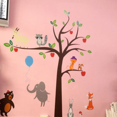moode_via_pallante_roma_wallstickers_comunicazione_personalizzati