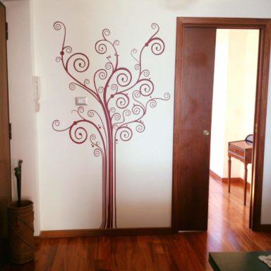 alberi_wallstickers_stickers_adesivi_decorazioni_interior_design_roma_moode