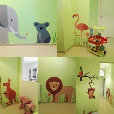 asilo_decorazioni_allestimenti_bambini_personalizzate_roma_almeluccia