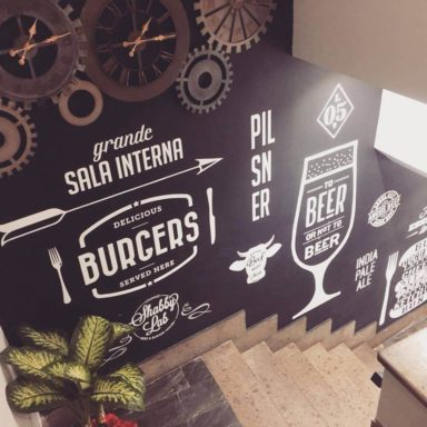 moode_wrapping_adesivi_bambini_camerebambini_rivestimenti_roma_stickers_personalizzati_hamburgheria_vintage_frascati7