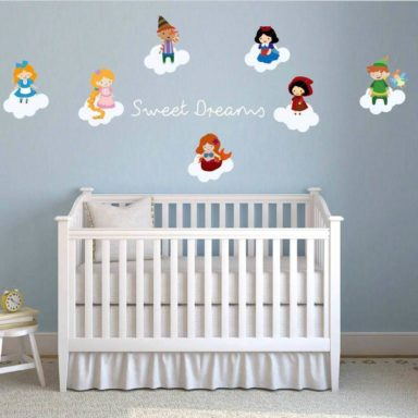 sticker-personalizzati-camera-bambini-carta-parati-adesive8