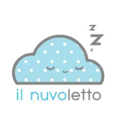 logo_il_nuvoletto_cuscini_nuvola_roma_the_dreames