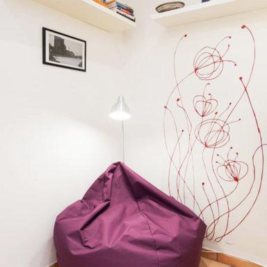 moode-bnb-casa-vacanza-roma-decorazione-ristrtutturazione-wallstickers-logo_allestimento_flower